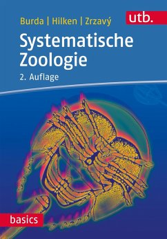 Systematische Zoologie - Burda, Hynek; Hilken, Gero; Zrzavý, Jan