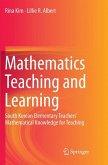 Mathematics Teaching and Learning
