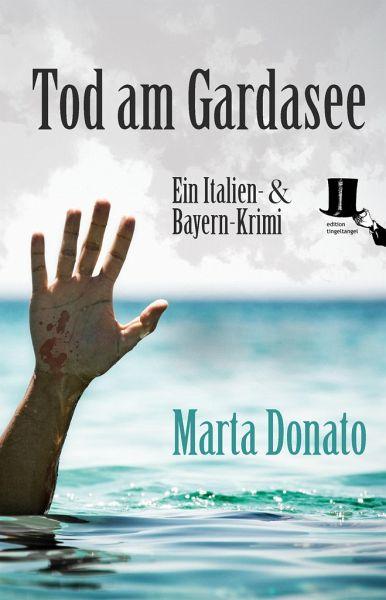 Tod am Gardasee - Donato, Marta