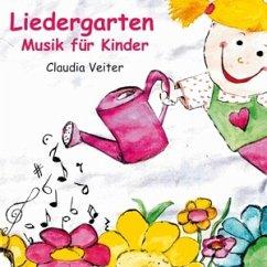 Liedergarten,Musik für Kinder
