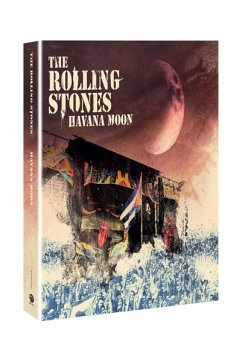 The Rolling Stones - Havana Moon (DVD + 2 Audio...