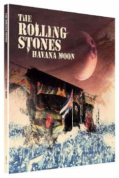 The Rolling Stones - Havana Moon (+ DVD, + 2 Au...