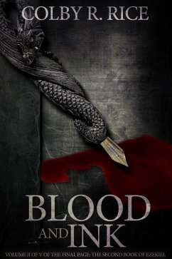 Blood & Ink (The Books of Ezekiel, #6) (eBook, ...