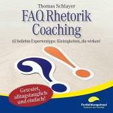 FAQ Rhetorik Coaching (MP3-Download)
