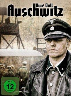 Auschwitz Limited Mediabook