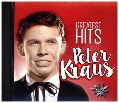 Greatest Hits - Kraus,Peter