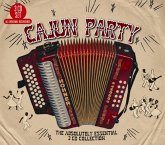 Cajun Party-Absolutely Essential