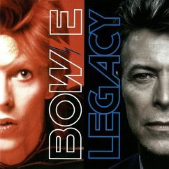 Legacy (The Very Best Of David Bowie) - Bowie,David