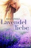 Lavendelliebe (eBook, ePUB)