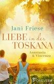 Liebe in der Toskana (eBook, ePUB)