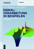 Signalverarbeitung in Beispielen (eBook, ePUB)