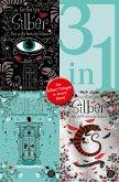 Silber - Die Trilogie der Träume / Silber Trilogie Bd.1-3 (eBook, ePUB)