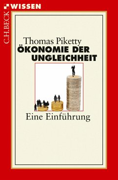 Ökonomie der Ungleichheit (eBook, ePUB) - Piketty, Thomas