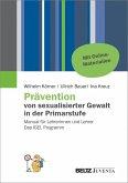 Prävention von sexualisierter Gewalt in der Primarstufe (eBook, PDF)