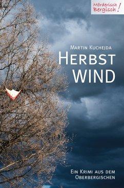 Herbstwind (eBook, PDF) - Kuchejda, Martin
