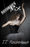 Notorious Nix (Nix Series, #2) (eBook, ePUB)
