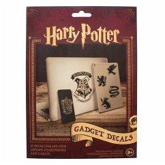 Harry Potter Abziehbilder