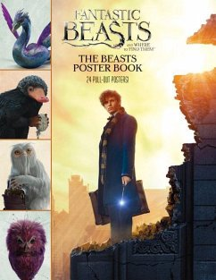 Fantastic Beasts and Where to Find Them: The Be...