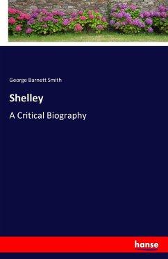 9783743313330 - Smith, George Barnett: Shelley - Buch