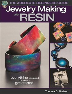 The Absolute Beginners Guide: Jewelry Making wi...