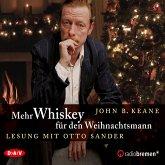 Mehr Whiskey für den Weihnachtsmann (MP3-Download)