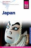Reise Know-How Japan: Reiseführer für individuelles Entdecken (eBook, PDF)