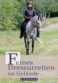 Feines Dressurreiten im Gelände (eBook, ePUB)