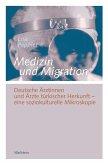 Medizin und Migration (eBook, PDF)