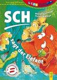 LESEZUG/Vor-und Mitlesen: Sch, sagt der Elefant
