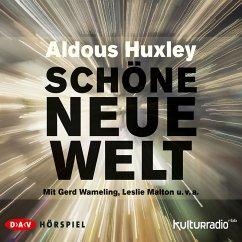 Schöne neue Welt (MP3-Download) - Huxley, Aldous