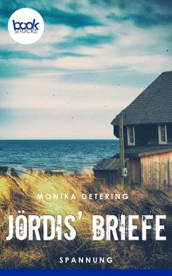 Jördis' Briefe (eBook, ePUB) - Detering, Monika