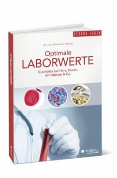 Optimale Laborwerte - Wormer, Eberhard J.