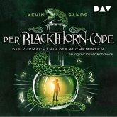 Das Vermächtnis des Alchemisten / Der Blackthorn Code Bd.1 (MP3-Download)