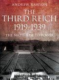 The Third Reich 1919-1939 (eBook, ePUB)