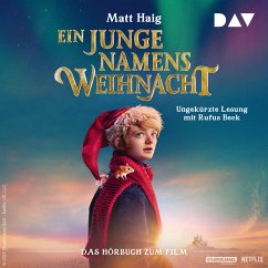 Ein Junge namens Weihnacht (MP3-Download) - Haig, Matt