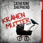 Krähenmutter / Laura Kern Bd.1 (MP3-Download)