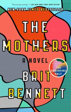 The Mothers (eBook, ePUB) - Bennett, Brit