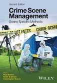 Crime Scene Management (eBook, PDF)