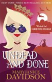 Undead and Done (eBook, ePUB)