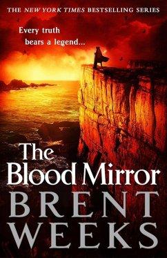 The Blood Mirror (eBook, ePUB) - Weeks, Brent