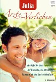 Verliebt in den Inselarzt & Ihr Einsatz, Dr. Beckett! & Tanzen ist die beste Medizin / Julia Ärzte zum Verlieben Bd.92 (eBook, ePUB)