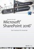 Microsoft® SharePoint 2016® (eBook, PDF)
