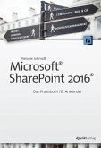 Microsoft® SharePoint 2016® (eBook, ePUB)
