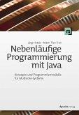 Nebenläufige Programmierung mit Java (eBook, ePUB)