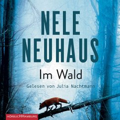 Im Wald / Oliver von Bodenstein Bd.8 (MP3-Download) - Neuhaus, Nele