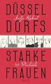Düsseldorfs starke Frauen (eBook, ePUB)