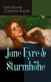 Jane Eyre & Sturmhöhe (eBook, ePUB)