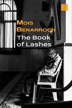 The Book of Lashes (eBook, ePUB)