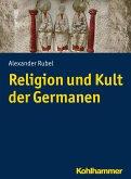 Religion und Kult der Germanen (eBook, ePUB)