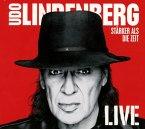 Stärker Als Die Zeit-Live (Deluxe Version)